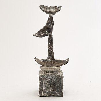 PEKKA PITKÄNEN, bronze, signed and dated -88, numbered 1/1.