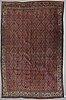 Matta, semiantik, bidjar, ca 386 x 246 cm.