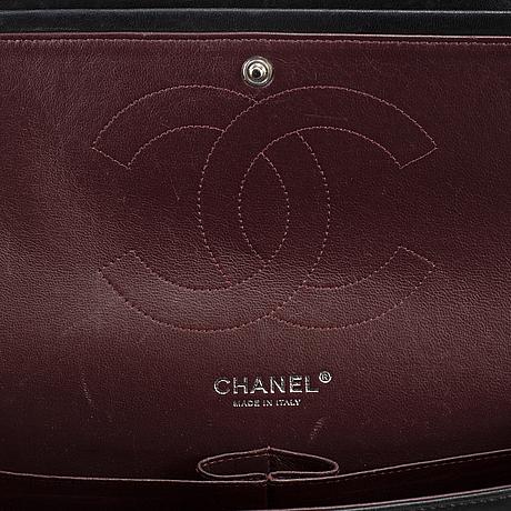 Chanel, 'jumbo double flap bag', 2010-2011.