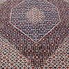 A carpet, old moud, 395 x 289 cm.