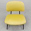 Alf svensson, a 'teve' chair from ljungs industrier ab.