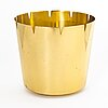 Paavo tynell, a 1930's flower pot for taito, finland.