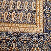 Matta, old kirman, ca 398 x 289 cm.