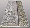 A carpet kashan 294 x 197.