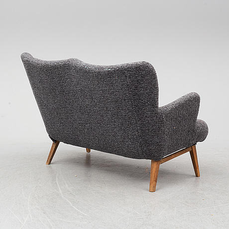 A swedish sofa, 1950's.