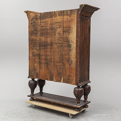 SkÅp, 1700-tal.