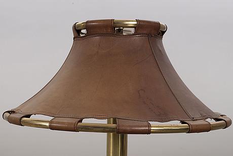 Anna ehrner, an 'anna' floor lamp and table lamp, ateljé lyktan.