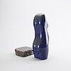 Ulla & gustav kraitz, a stoneware sculpture of a female torso, fogdarp, förslöv, sweden. 2007.