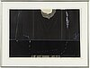 Antoni tÀpies, carborundum etching, 1960, signed 12/40.