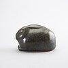 Ulla & gustav kraitz, sculpture of a rabbit, fogdarp förslöv sweden. 2006.