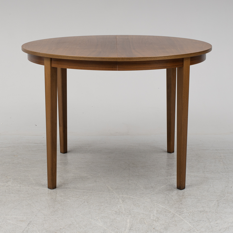 A 1960 S 70 S Kitchen Table Bukowskis