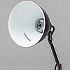 Bernard albin gras, a 'lampe gras no 304' wall light, dcw.