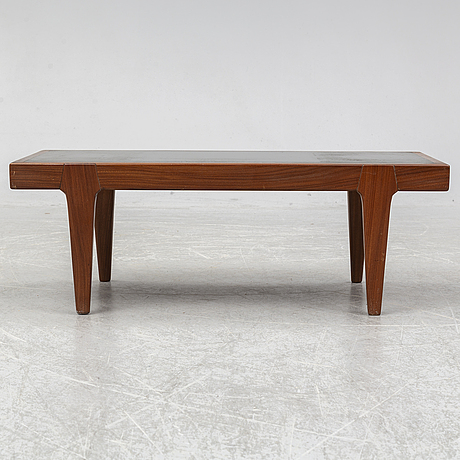 Erik wÖrtz, a coffee table, ikea 1960's.