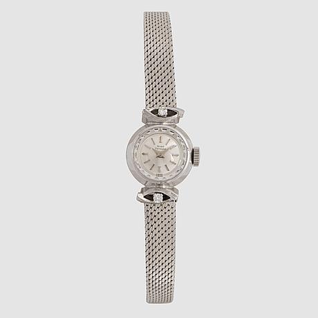 Girard perregaux, wristwatch, 15 mm.