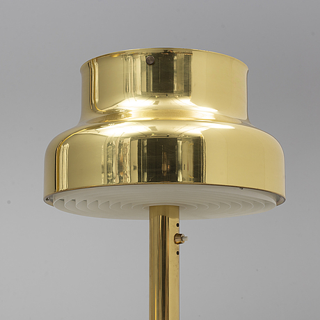 Anders pehrson, a 'bumlingen' standard light and table light from ateljé lyktan, Åhus.