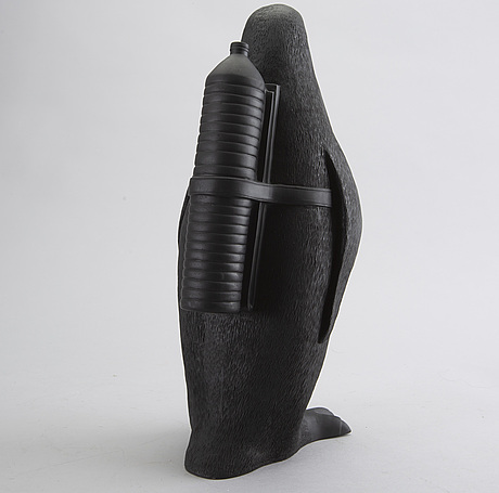 William sweetlove, sculpture signed and numbered 238/300.