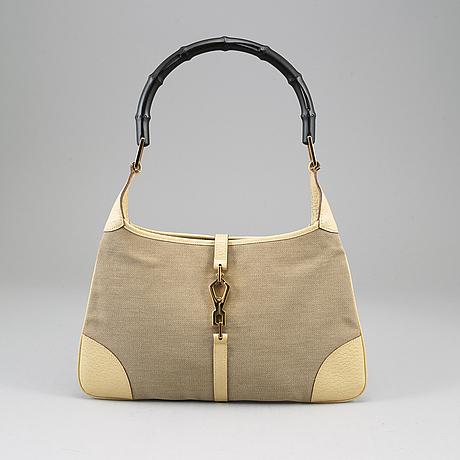 Gucci, a 'jackie' bag.