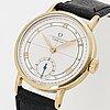 Omega, chronometre, wristwatch, 33 mm.