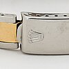 Rolex, oyster perpetual, chronometer, wristwatch, 34 mm,