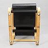 Alvar aalto, an armchair no 41, 'paimio'.