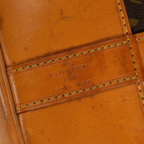 Louis vuitton, 'backpack gm randonne'.