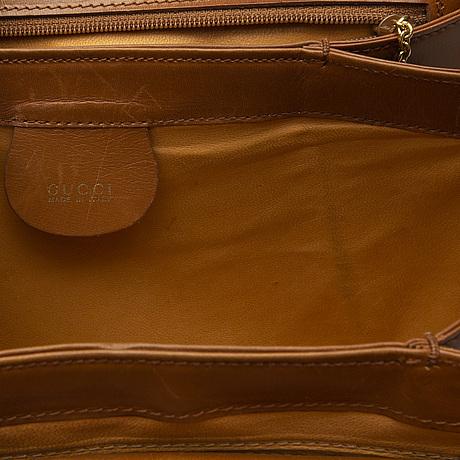 Gucci, handbag.