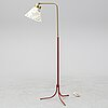 Josef frank, a model 1842 floor lamp.