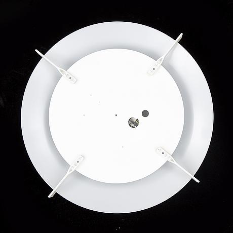 A 'plafo' lamp, design uno & Östen kristiansson, luxus, vittsjö.
