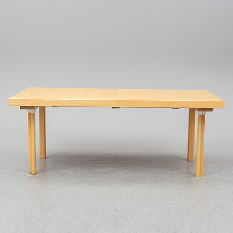 Alvar aalto, bord, modell h94, artek, 1900-talets slut.