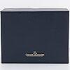 Jaeger-le coultre, reverso classique, armbandsur, 23,5 x 33,5 (38,5) mm. 1996.