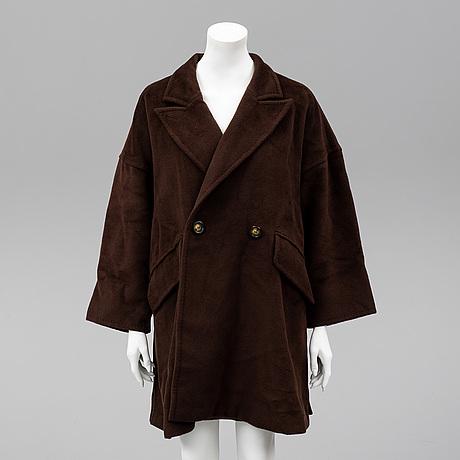 Max mara, a coat/cape, french size 38.