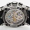 Roger dubuis, easy diver, chronoexcel, wristwatch, chronograph, 46 mm.