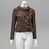 Valentino, jacket, size ca m.
