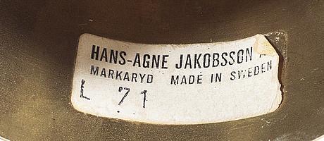 Hans-agne jakobsson,