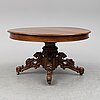 A mid/late 19th century table.