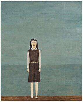 """1118. Rita Lundqvist, """"Strand""""."""