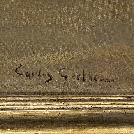 Carlos grethe,