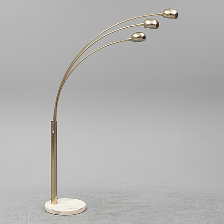 A standard light from lyktan, second half of the 20th century.