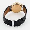Movado, wristwatch, 31 mm.
