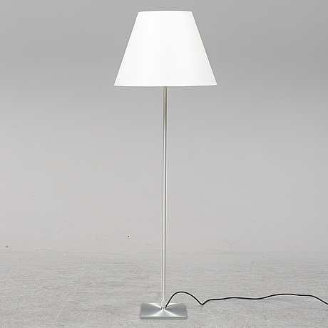 Paolo rizzatto, a 'constanza' standard light from luceplan, italy.