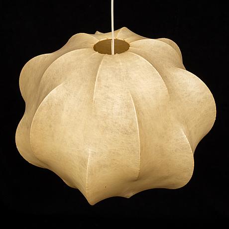An italian ceiling light, 1960's.