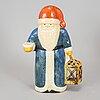 Lisa larson, stoneware figurine, k-studion, gustavsberg.