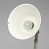 Johan petter johansson, an industrial 'triplex' lamp from asea, mid 20th century.