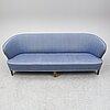 Carl malmsten, a 'nya berlin' sofa, 1960's.