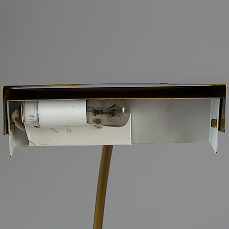 A 1960'a table lamp.