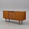 Sideboard, second half of the 20th century.