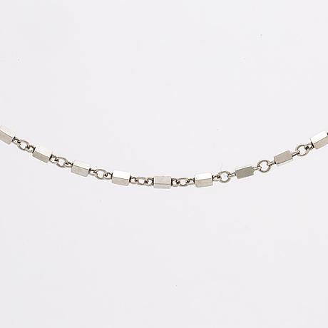 Wiwen nilsson, bracelet, sterling silver, lund 1959.