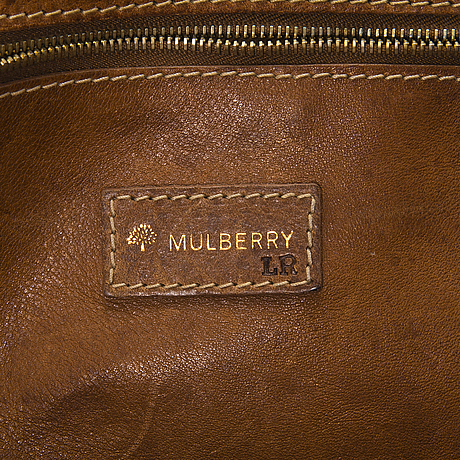 Mulberry roxanne bag.