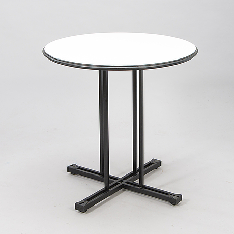 YrjÖ kukkapuro, a late 20th century 'visual' table for avarte.