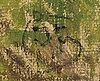 Minacarlsson-bredberg, oil on canvas, monogram signature.